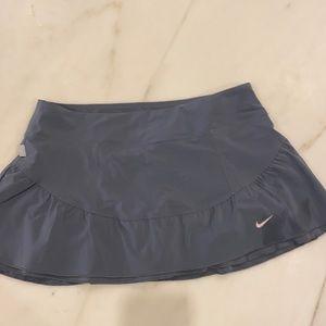 Nike Tennis or Running Skirt
